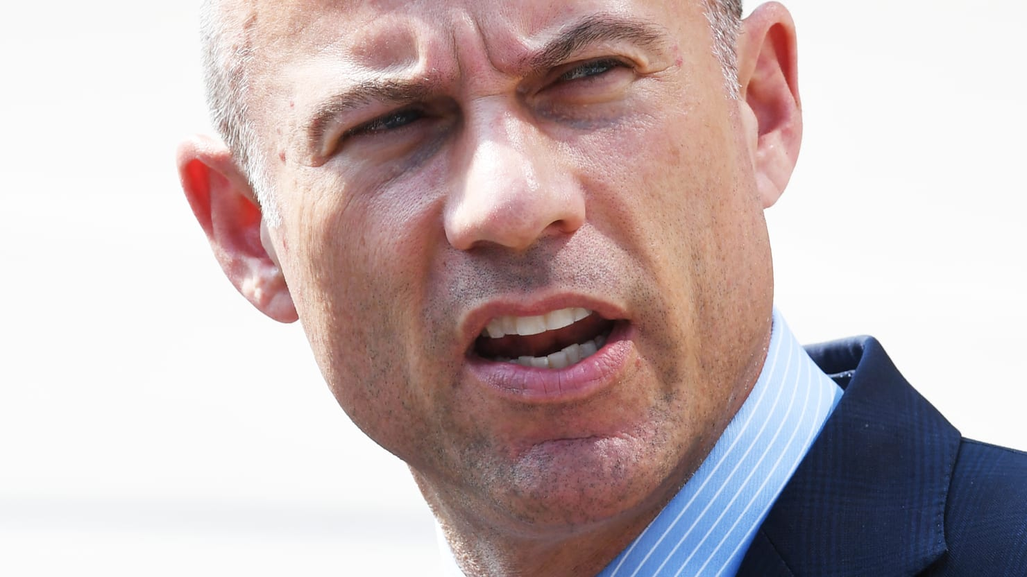 Former Client Accuses Michael Avenatti of Operating Law Firm Like a 'Ponzi Scheme'
