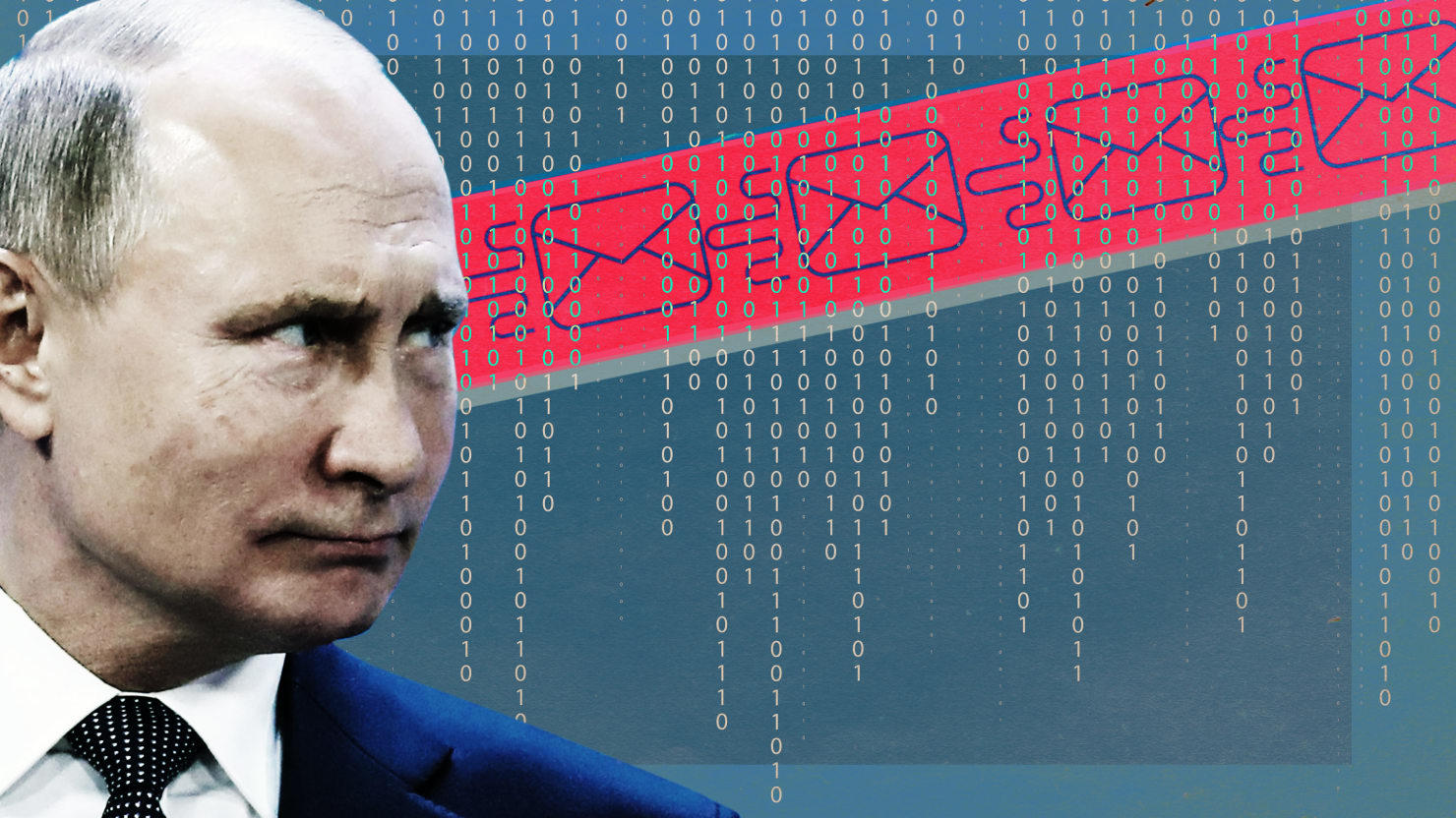 This Time It's Russia's Emails Getting Leaked