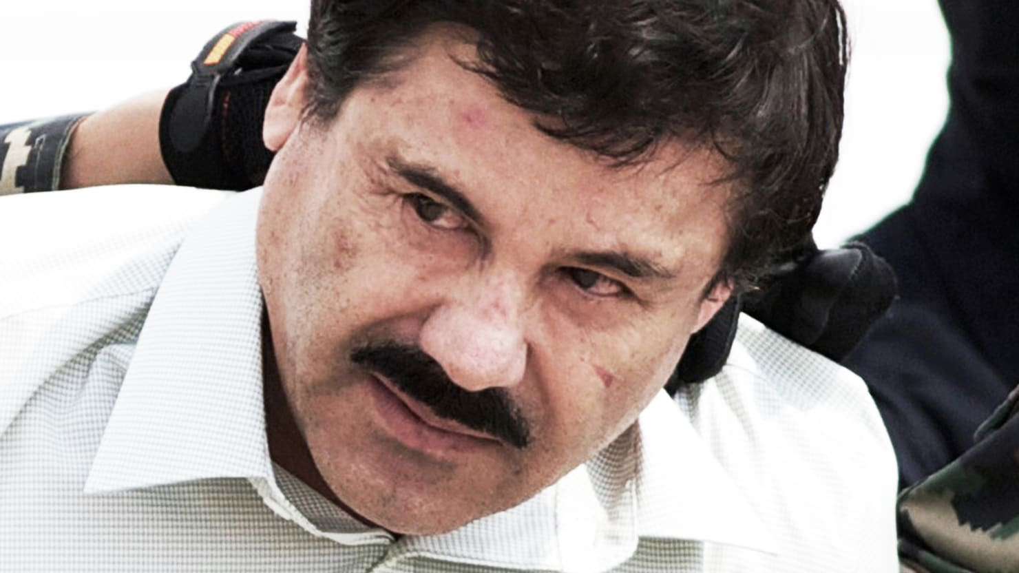 el chapo convicted in u s   faces life in prison