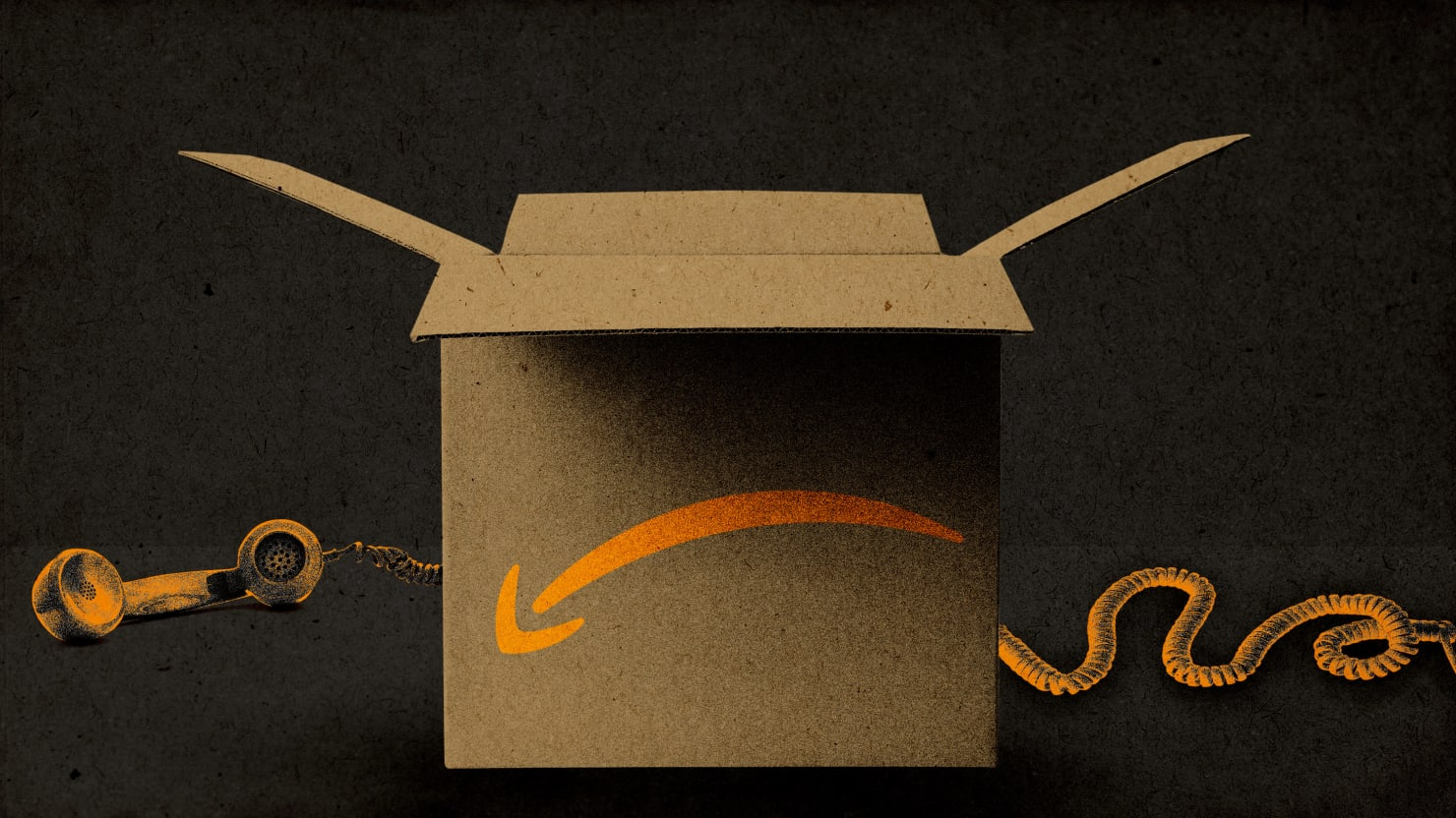 Colony of Hell': 911 Calls From Inside Amazon Warehouses