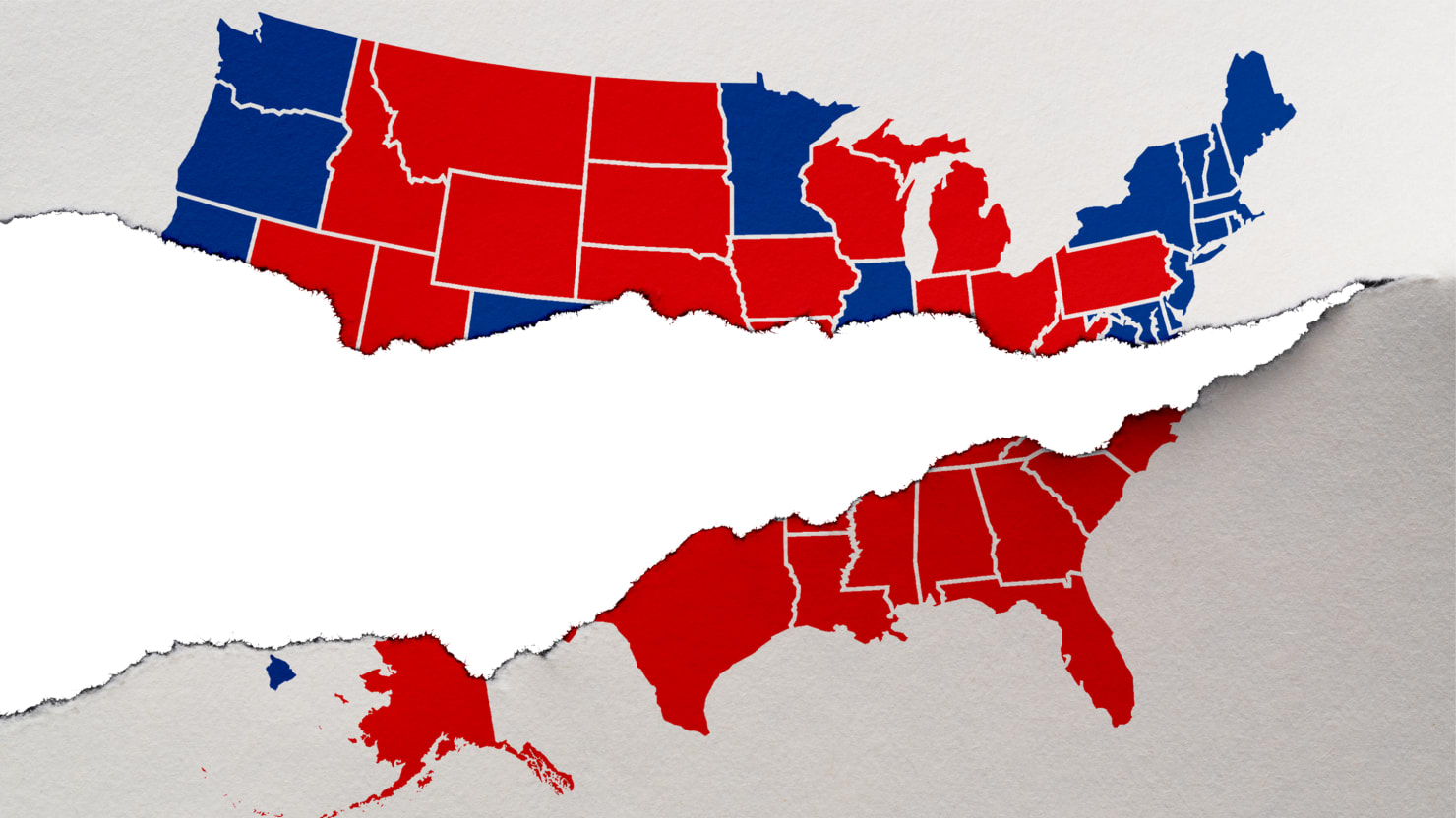 It's Time to Kill the Electoral College, One of America's Original Sins