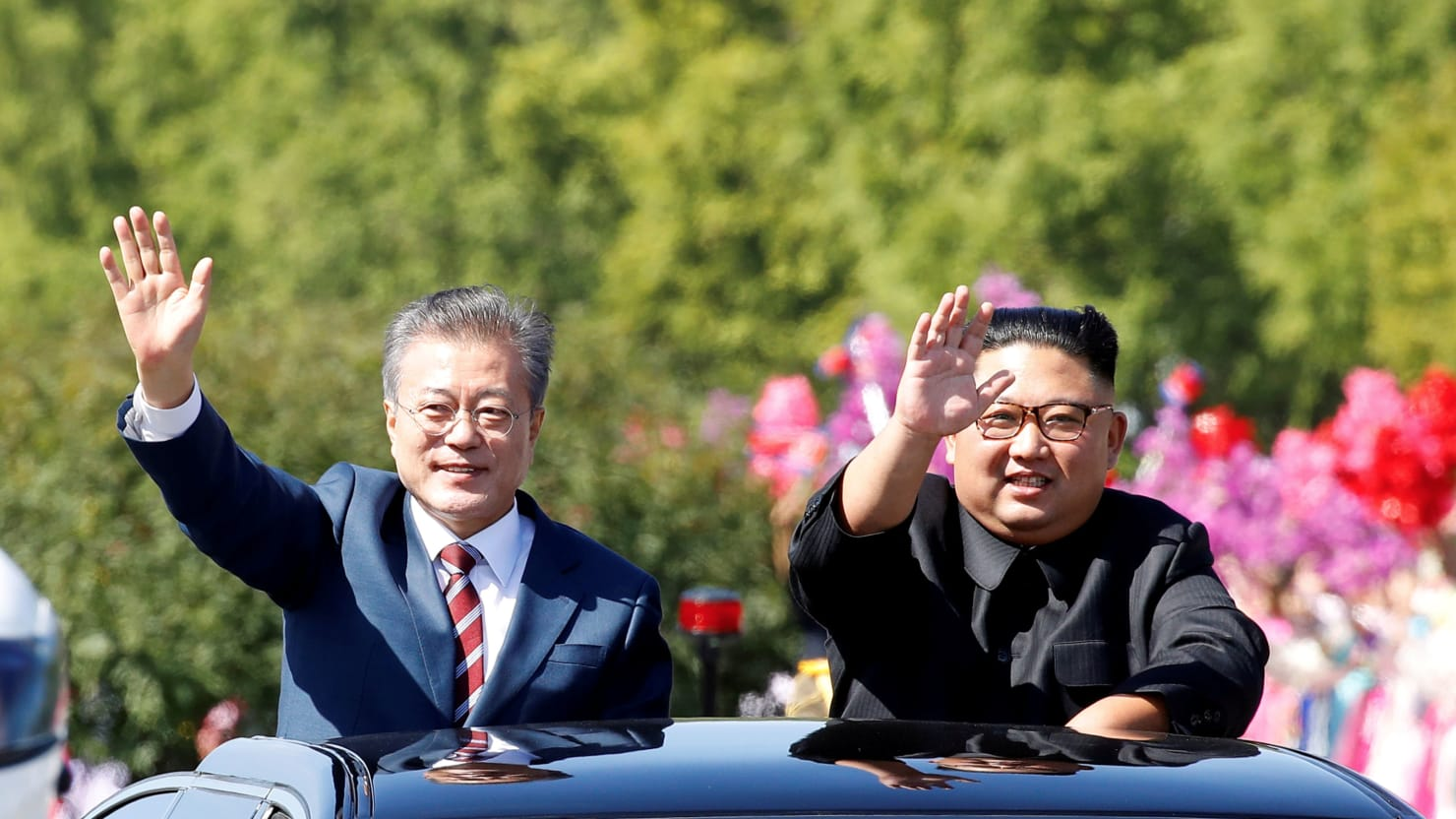 North Korea Pulls Out of Key Inter-Korean Liaison Office Near Armed Border
