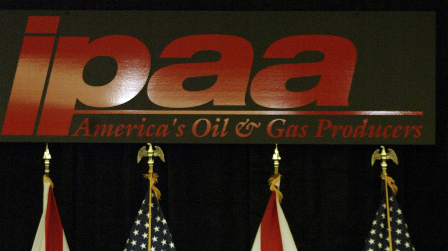 Oil Execs Laughed Over How Easy it is to Get Access to Trump
