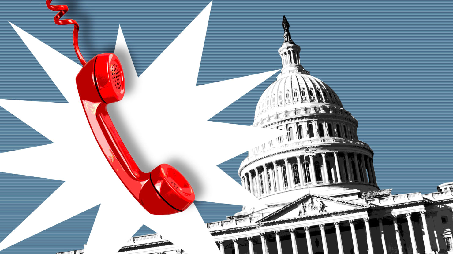 thedailybeast.com - Erin Banco - House Intel Committee Considers Calling Mueller