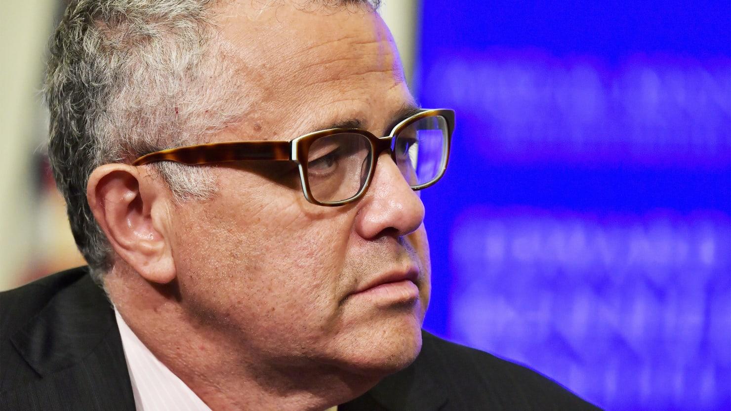 CNN's Jeffrey Toobin Corners Smollett's Lawyer: Does ...