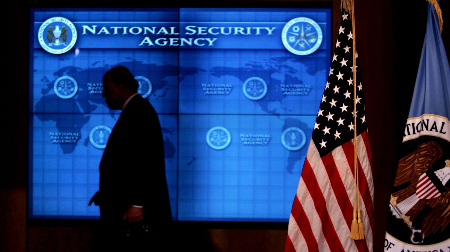 New Bill Would Finally Stop NSA's Mass Collection of U.S. Phone Data