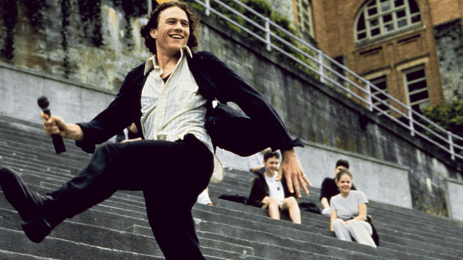 Movies Love Quotes 10 Things I Hate About You: Remembering '10 Things I Hate About You': The Movie That