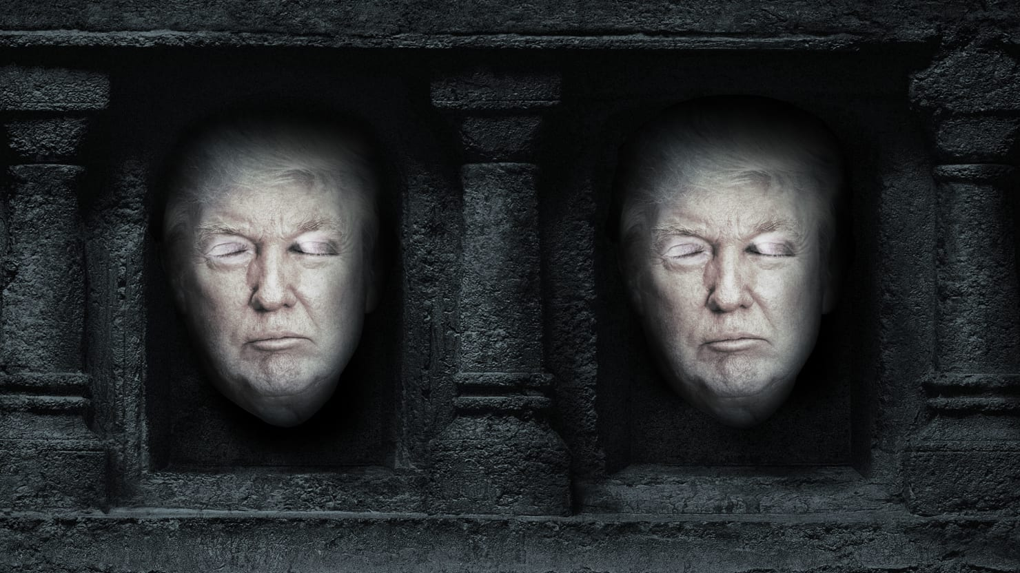 thedailybeast.com - Rick Wilson - Trump Says 'Game Over,' but Winter Is Coming