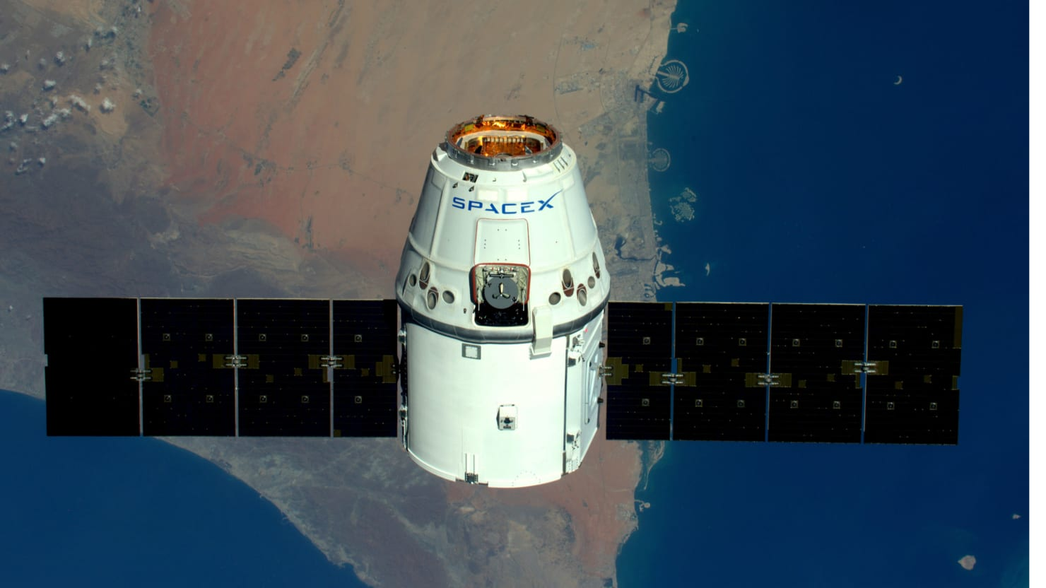 SpaceX Crew Dragon Suffers 'Anomaly' During Testing in Cape Canaveral