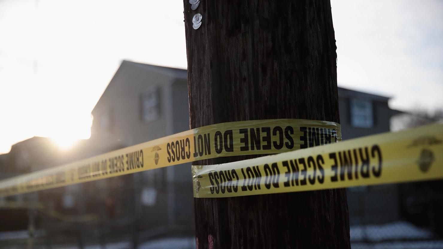 Woman Holding Baby, Gun Threatens to Blow Up San Diego Church: Cops