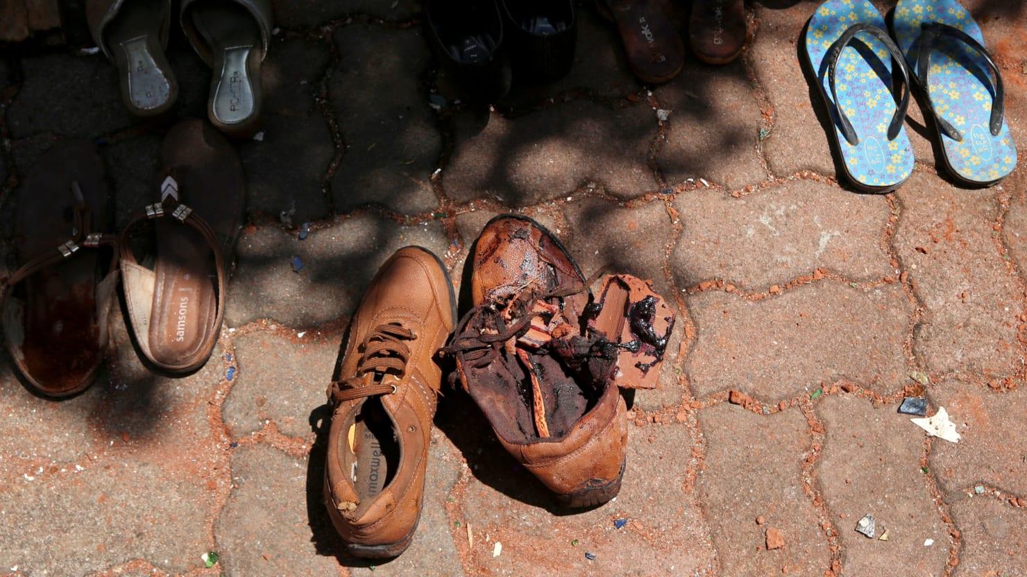 Two Americans Killed in Sri Lanka Bombings Are Identified
