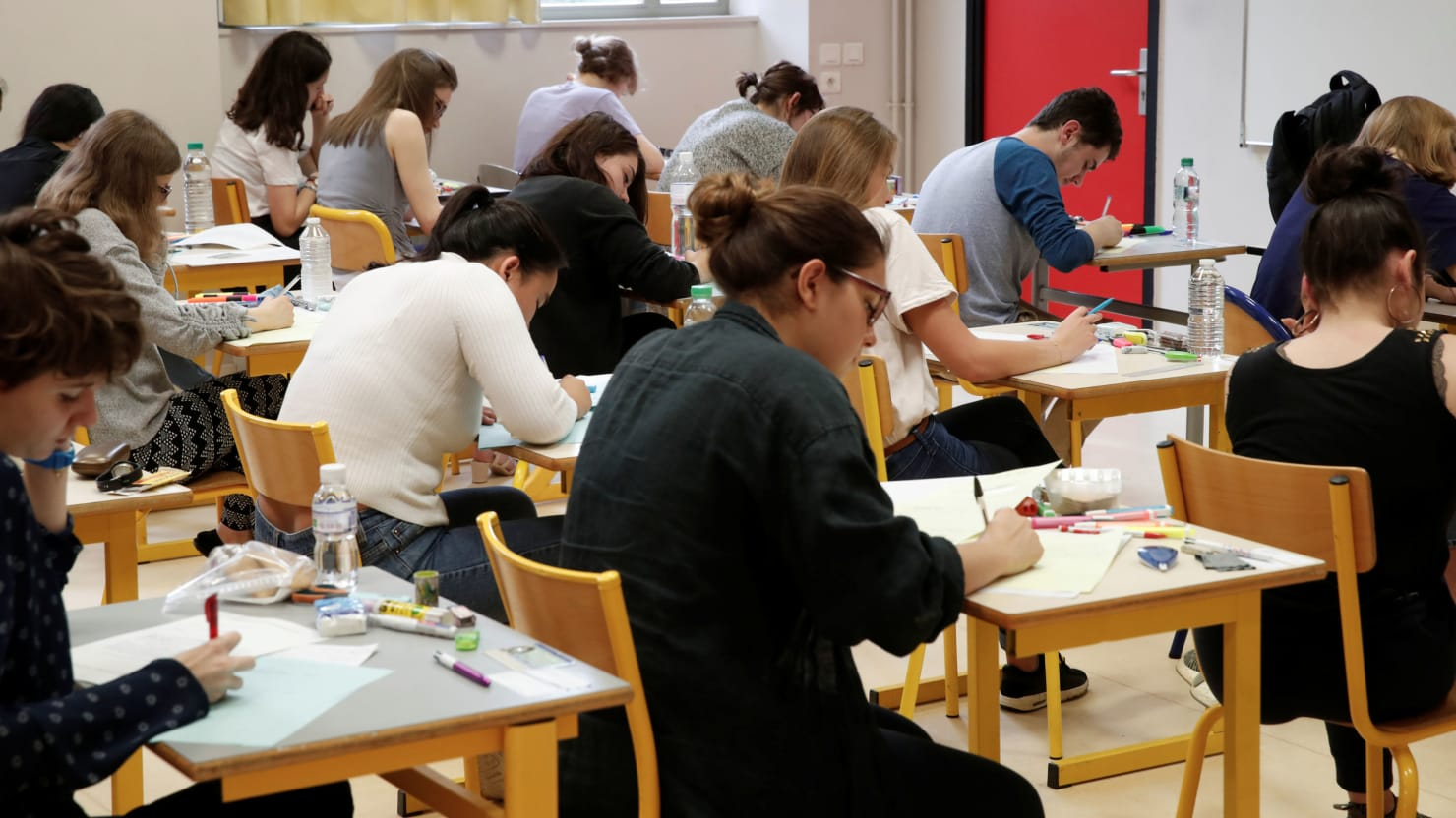 SAT Examiners to Introduce 'Adversity Score' to College Admissions Test