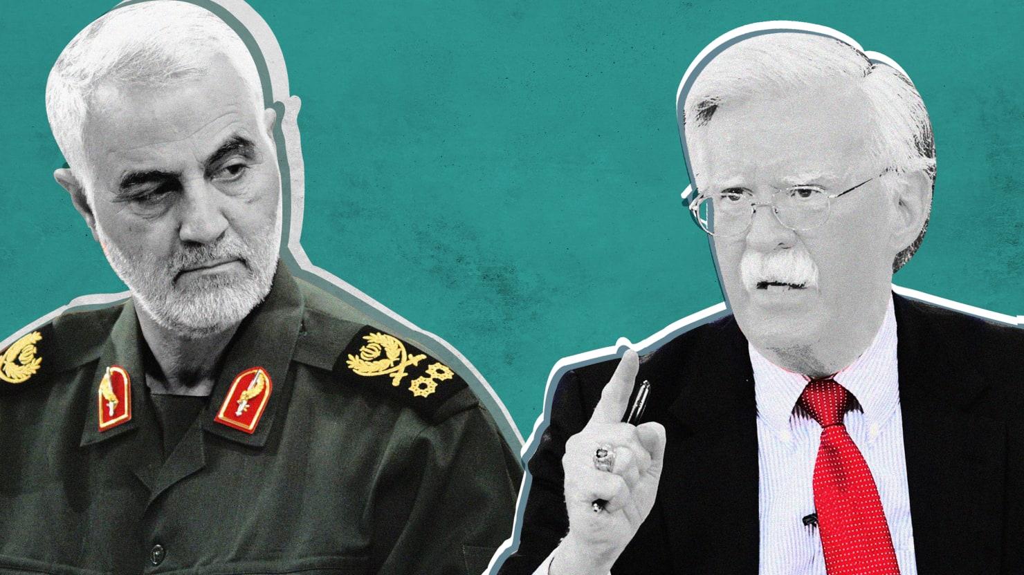thedailybeast.com - Betsy Woodruff - Trump Admin Moves Fueled Iran's Aggression, U.S. Intel Says