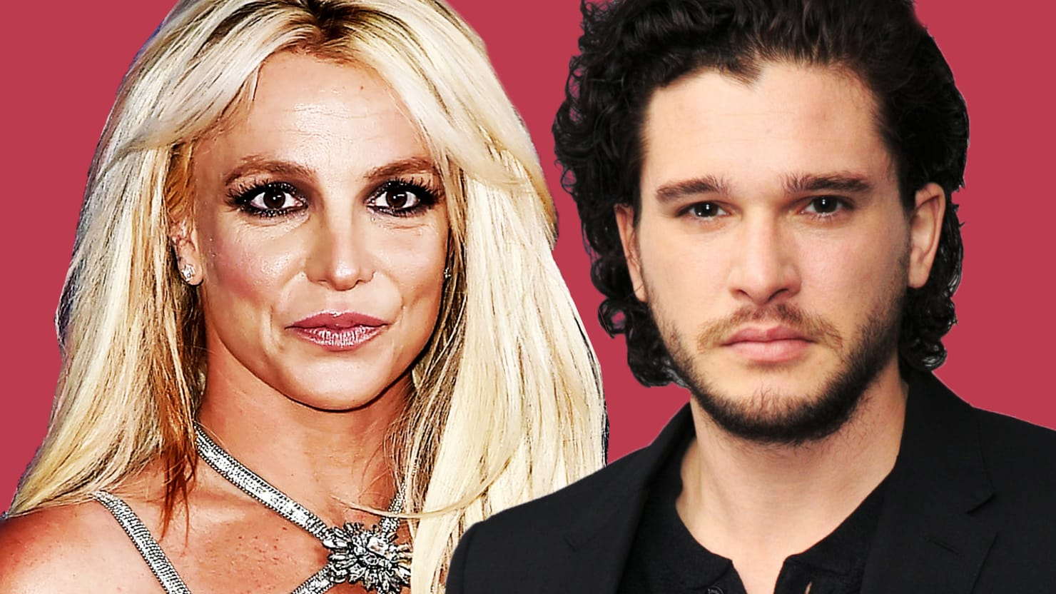 Kit Harington, Britney Spears, and Tabloids' Toxic Obsession With Celebrity Mental Health