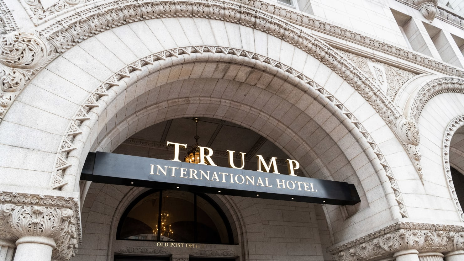 Firearms Groups Relocate to the Trump Hotel
