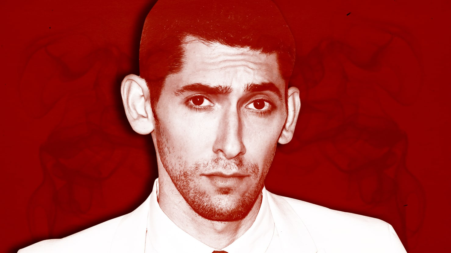 Eight Women Accuse Max Landis of Emotional and Sexual Abuse