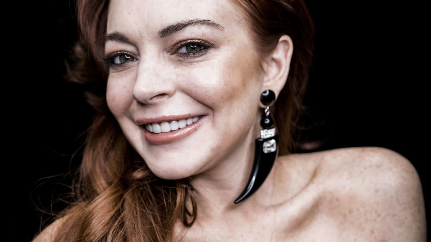 Lindsay Lohan's 'Beach Club' MTV Reality Show Canceled ...