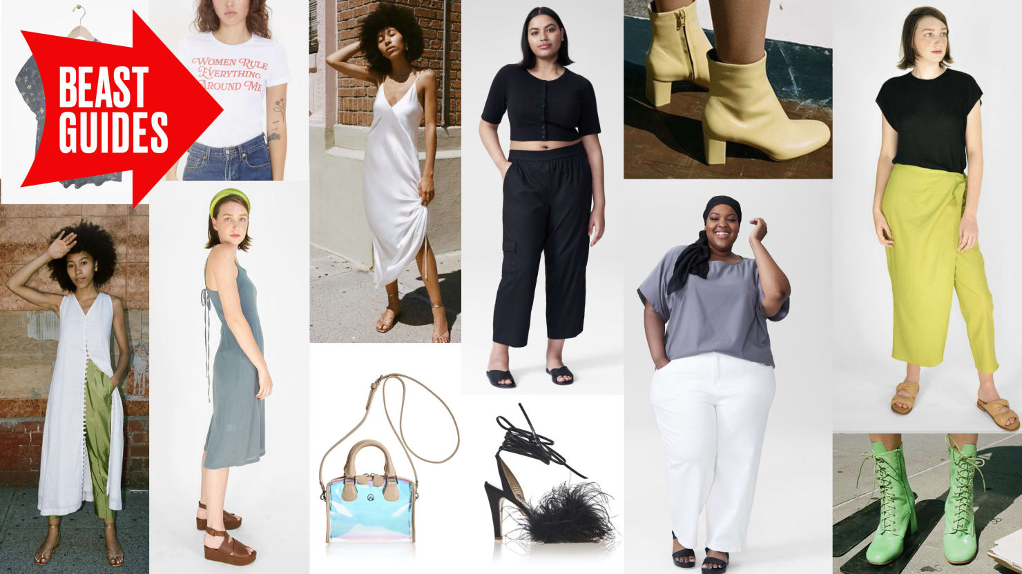 The 10 Best Woman-Owned Clothing Stores in New York City