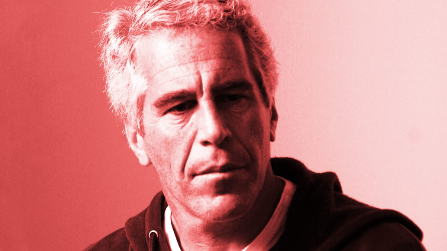 Epstein Offers to Put Up Mansion, Jet to Get Out of Jail