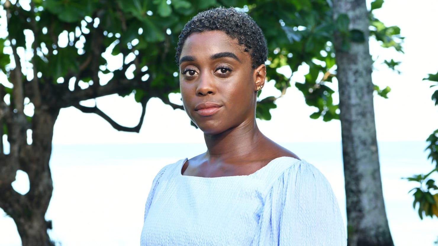 Lashana Lynch—a Black Woman—Is Taking Over as James Bond. It's About Damn Time.