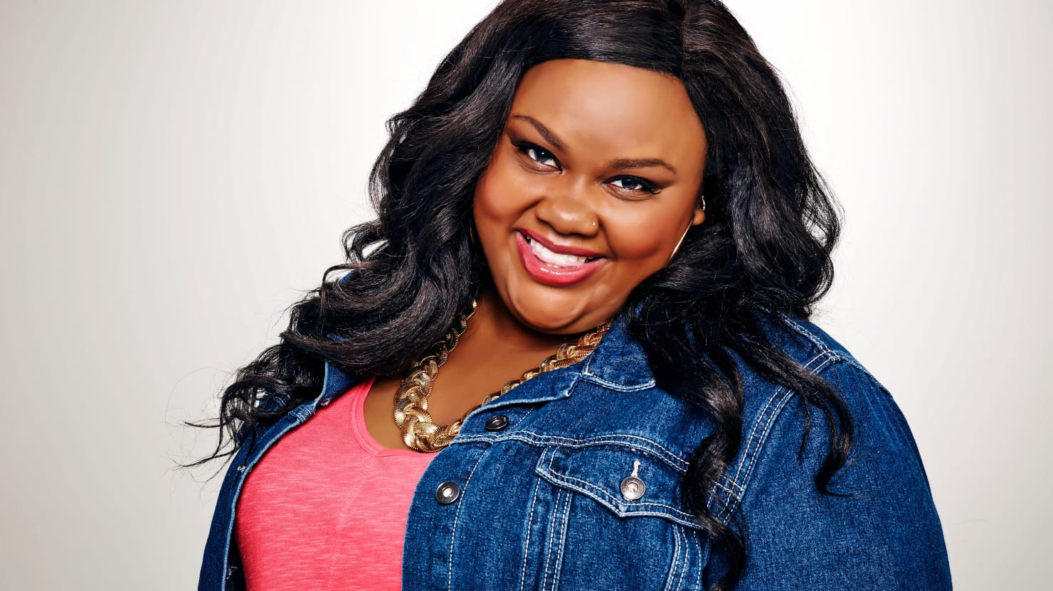 How 'Nailed It!' Host Nicole Byer Became the Funniest Person in Reality TV
