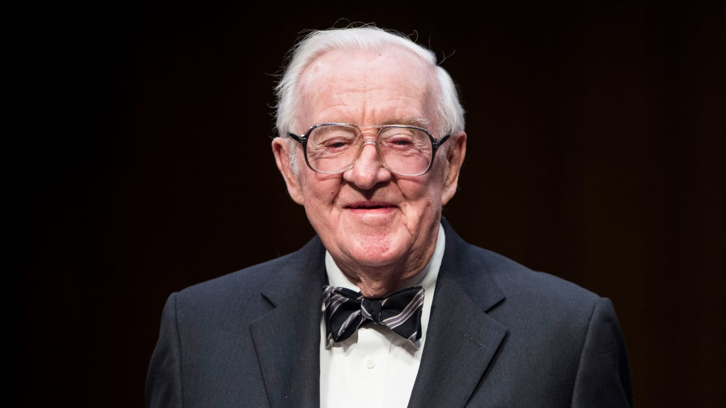 How Justice John Paul Stevens Became a Liberal Hero