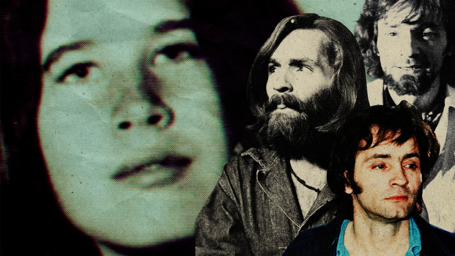 The Manson Family's Youngest Member Tells All: 'If He Could Kill Strangers, He Could Kill Me'