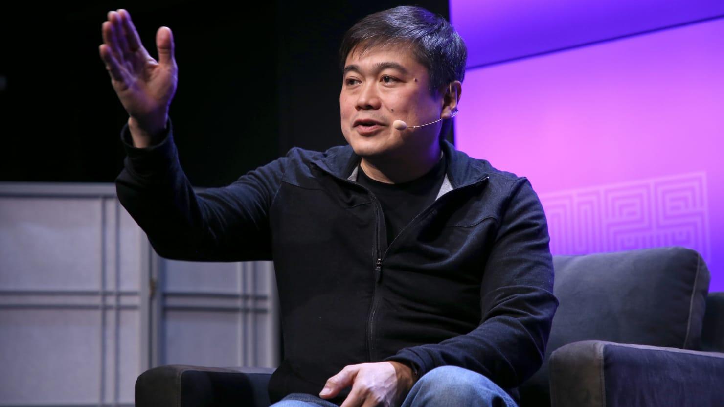 MIT's Joi Ito