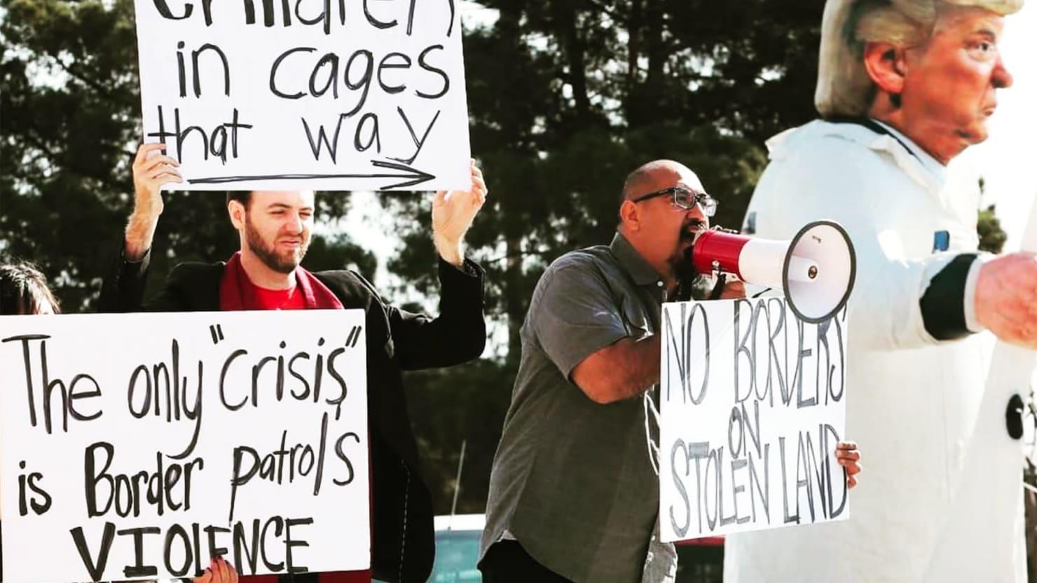 Meet El Paso's Punk Rock Border Angels