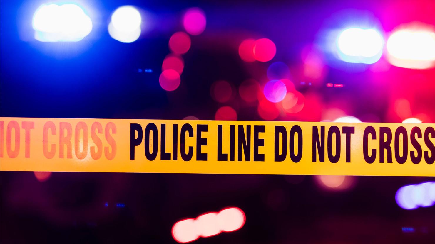 5 Dead, 21 Injured in West Texas Shooting Spree