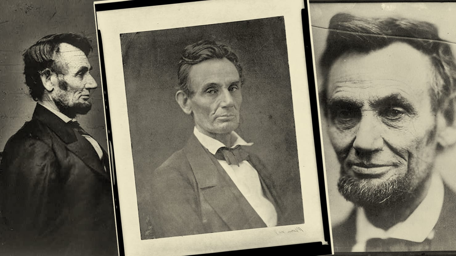 How Lincoln Triumphed in an Era Even More Toxic Than Ours