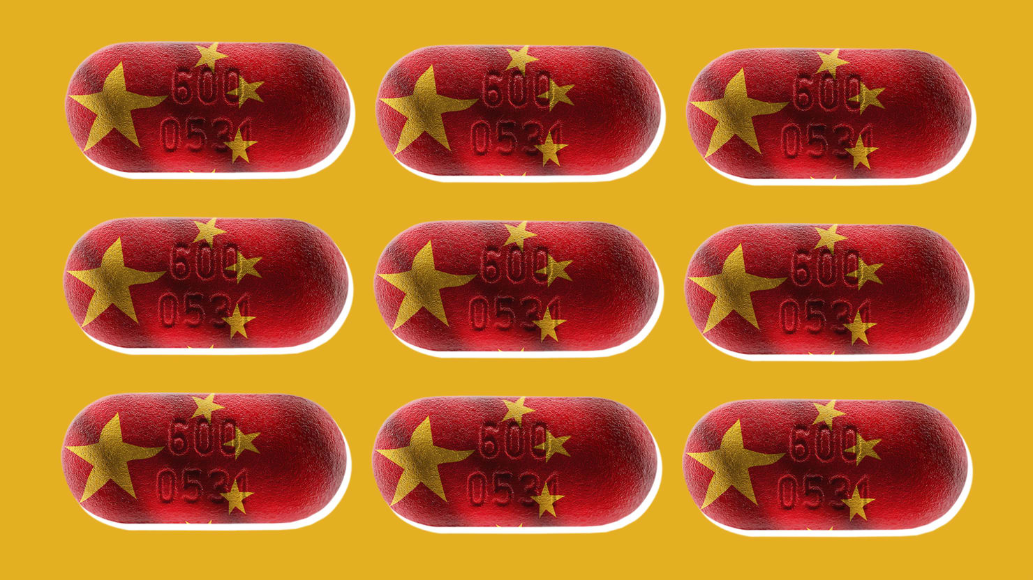 It's Time to Get Tough on Overseas Drug Manufacturers