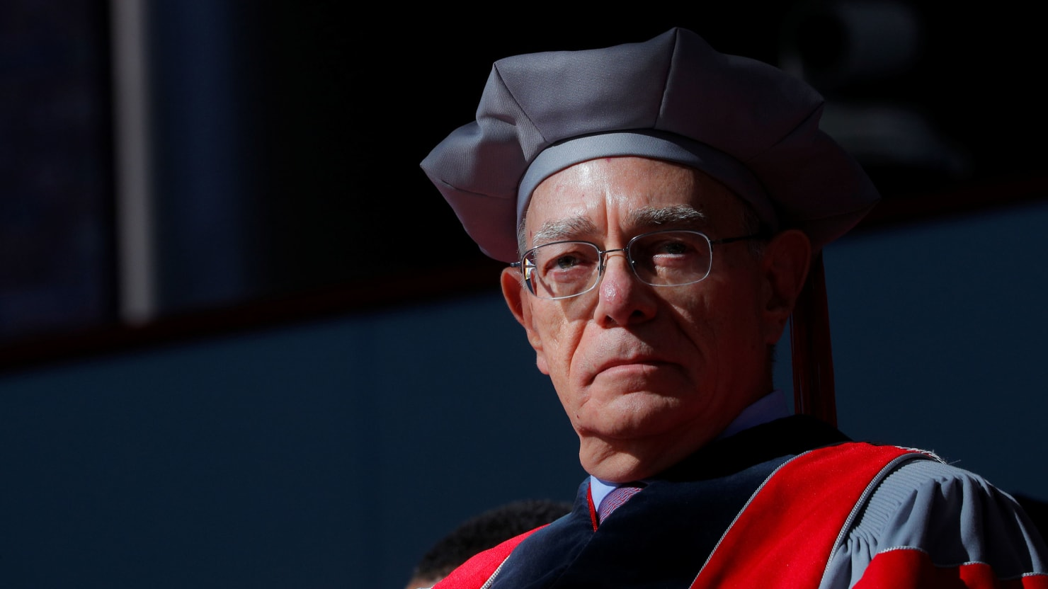MIT Students and Alumni Call for President L. Rafael Reif to Step Down Over Epstein