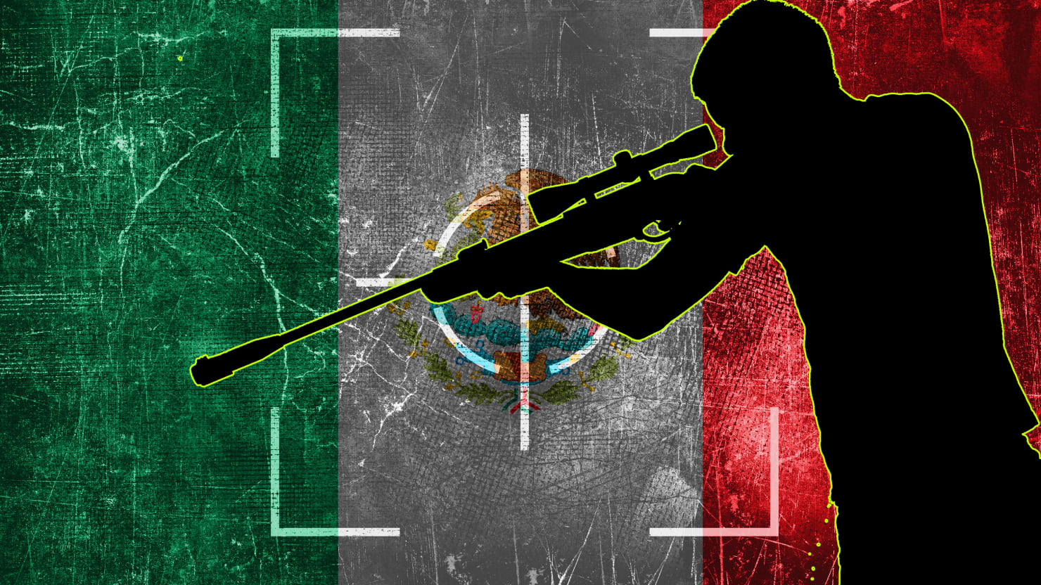 In Mexico's Cartel Country, a Murderer Who Kills Murderers Tells His Story