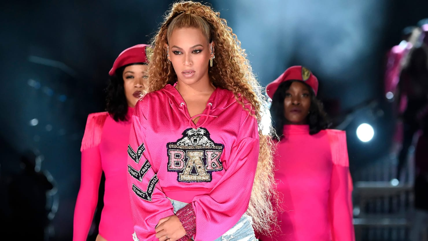 Beyoncé Lost Big at the Emmys and Her Fans Are Out for Blood