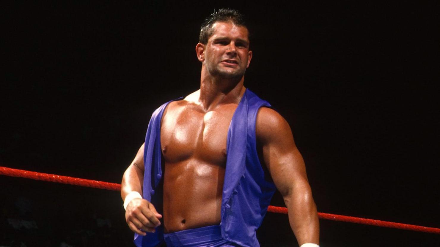 Did WWE Star Grandmaster Sexay Have to Die?