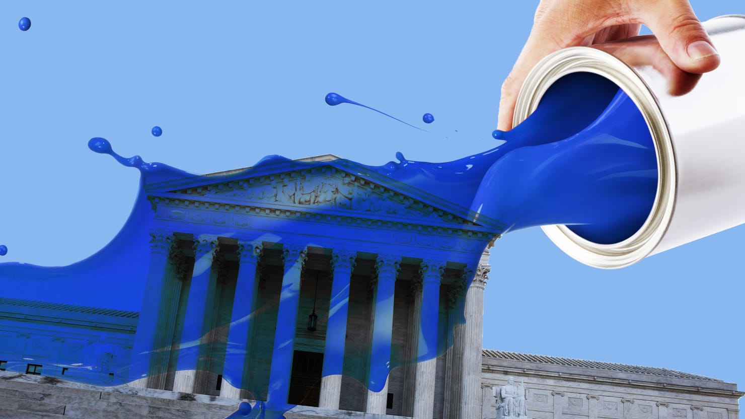 Should Democrats Pack the Supreme Court? Yes—If They Want to Commit Political Suicide.
