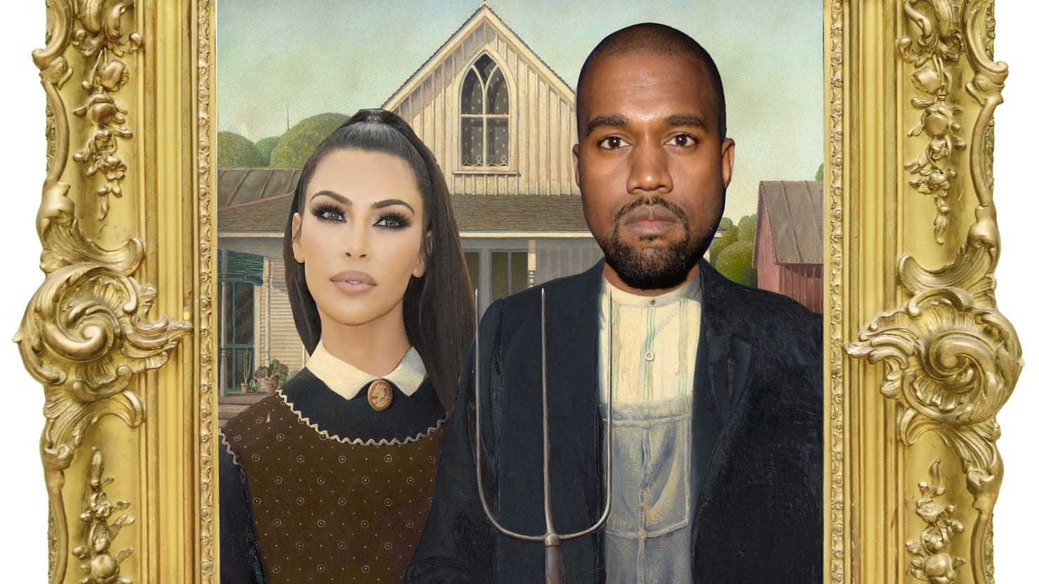The Wests Go Western: Inside Kim and Kanye's New Life in Cody, Wyoming