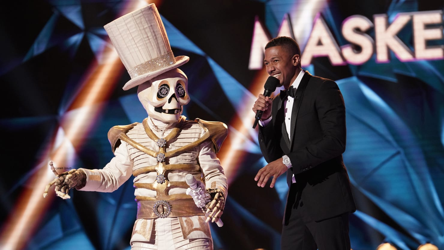 Clueless Judges Ensure 'The Masked Singer' Is Hilarious