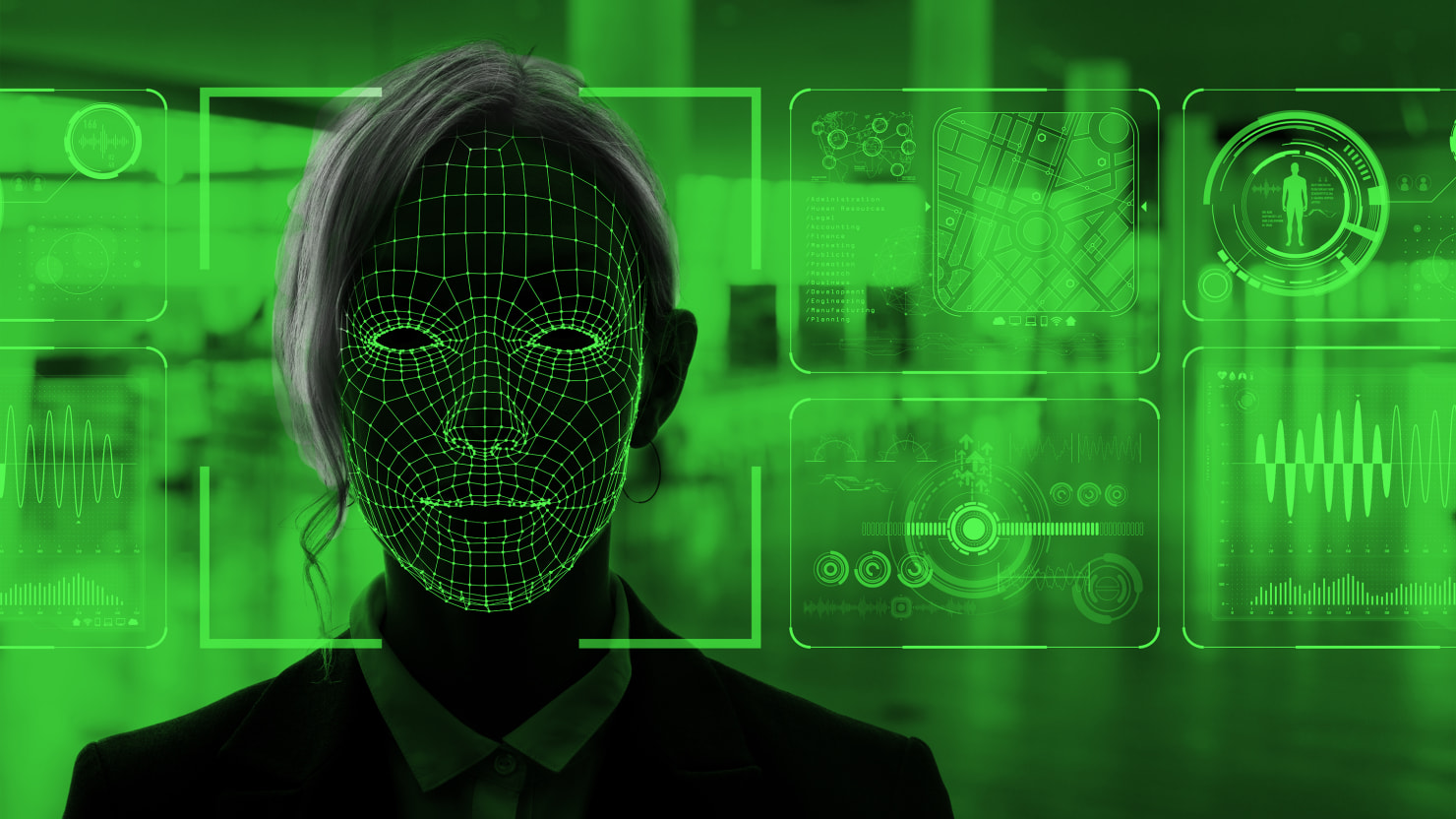 Inside the Deepfake 'Arms Race'