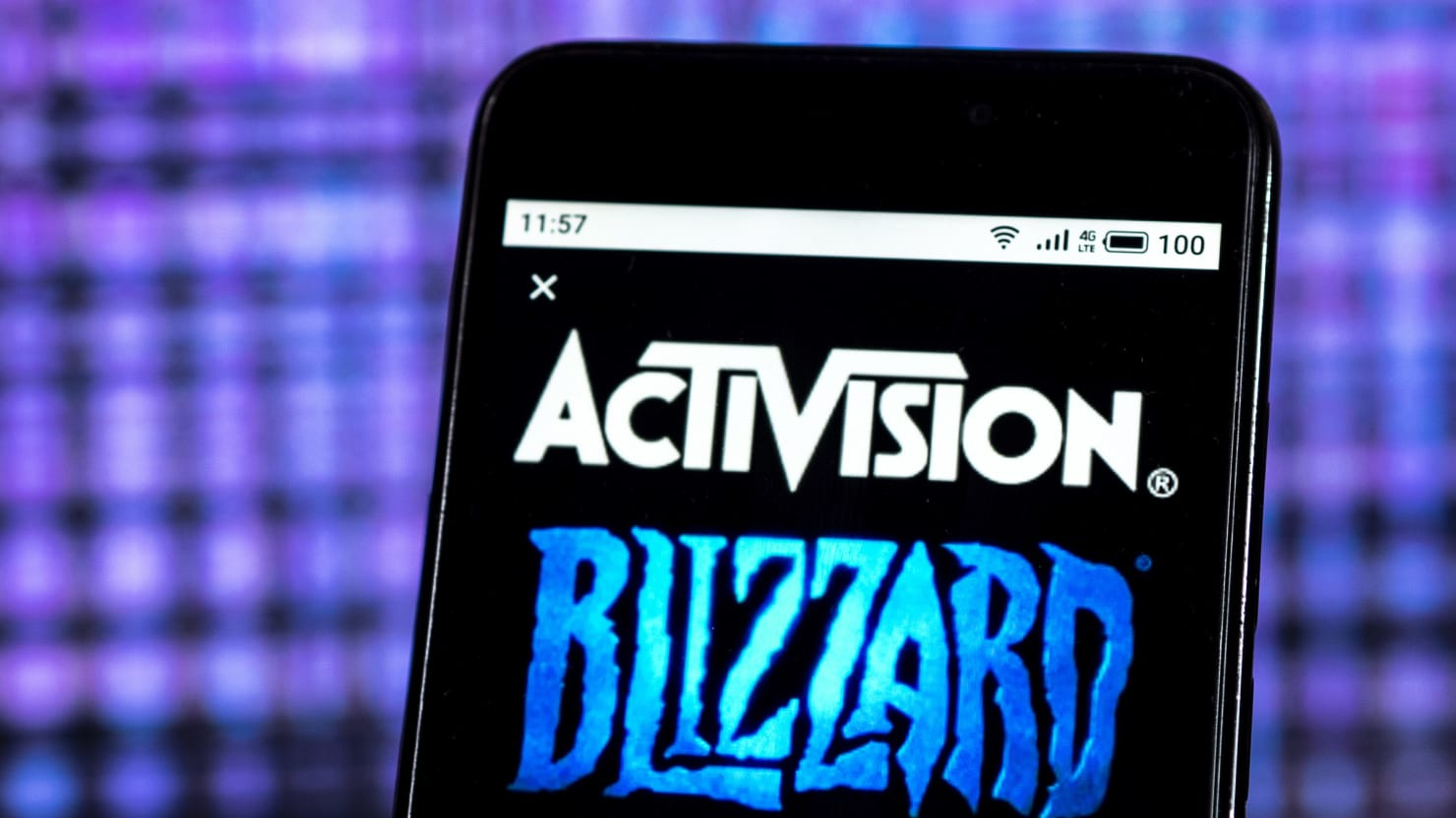 Blizzard Employees Staged a Walkout After the Company Banned a Gamer for Pro-Hong Kong Views