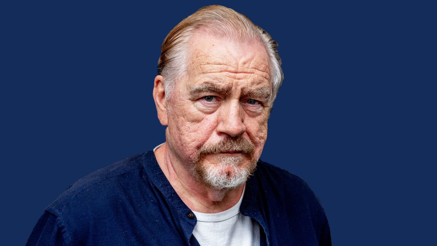 Brian Cox on Succession's Season 2 Finale, Trump, Murdoch, Scottish Independence, and Playing LBJ