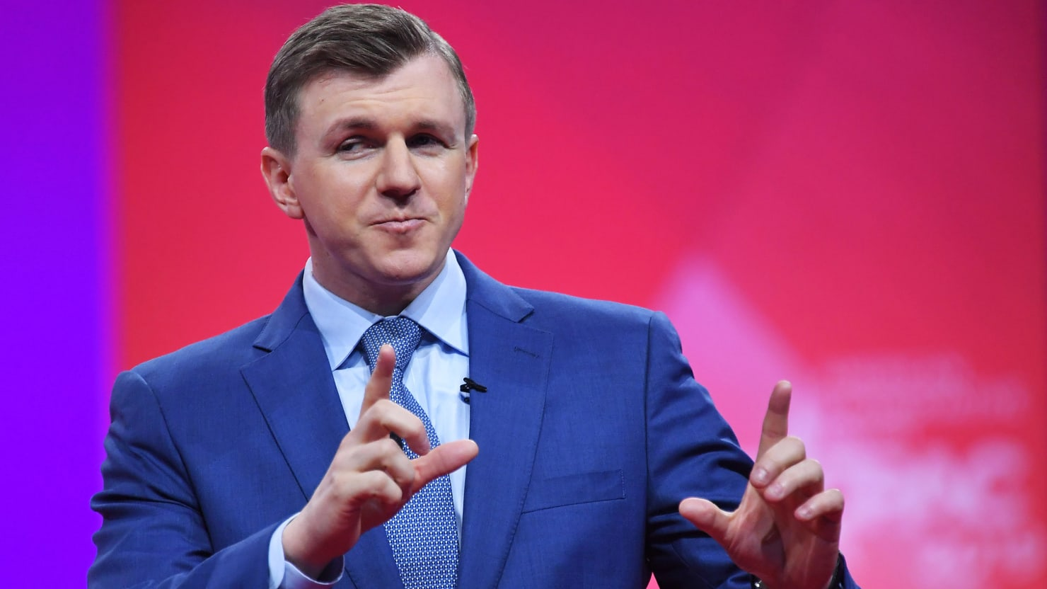 James O'Keefe's CNN Sting Fizzles