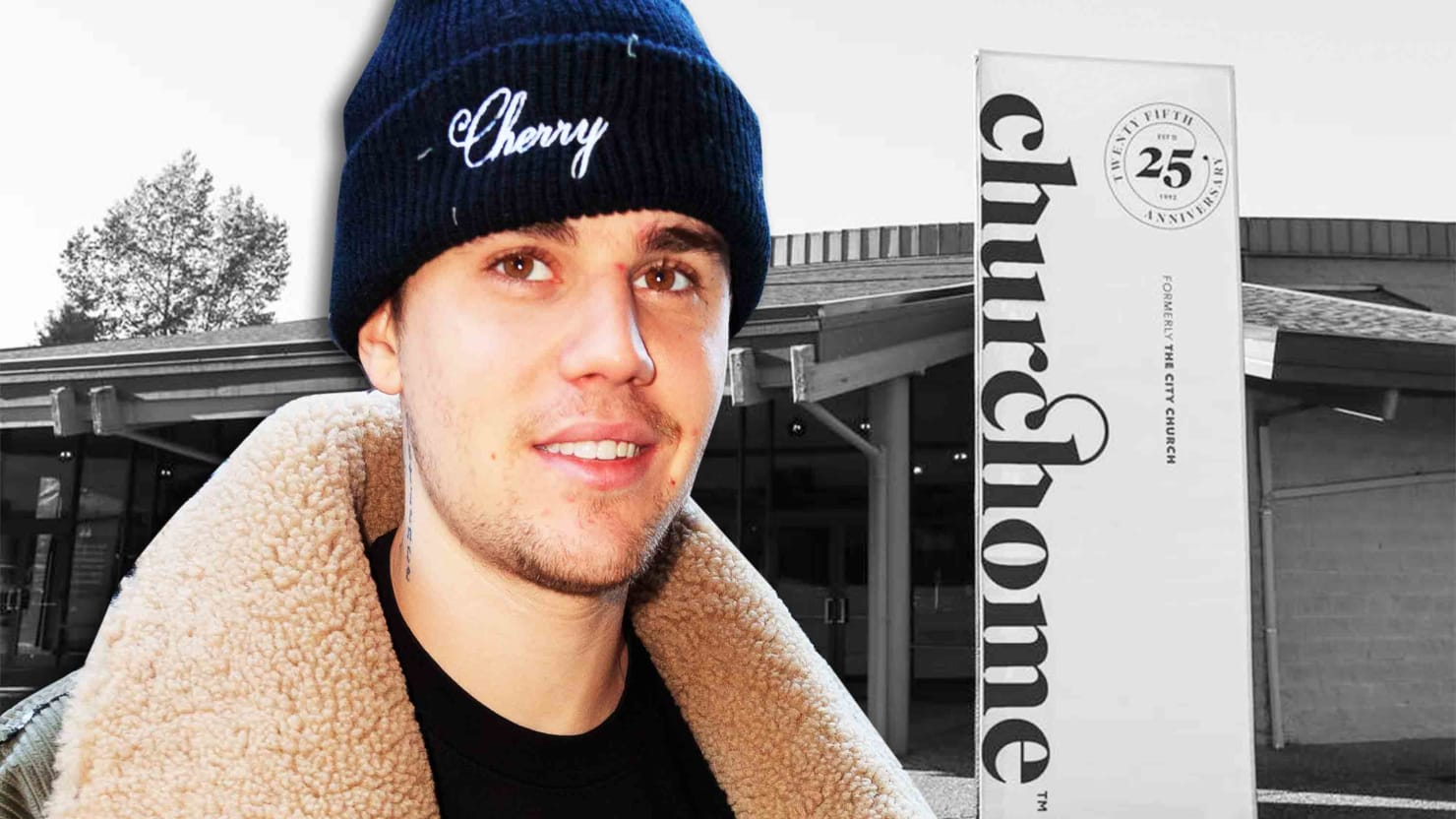 Inside Churchome: Justin Bieber's VIP and Sex Joke-Filled Celebrity Megachurch