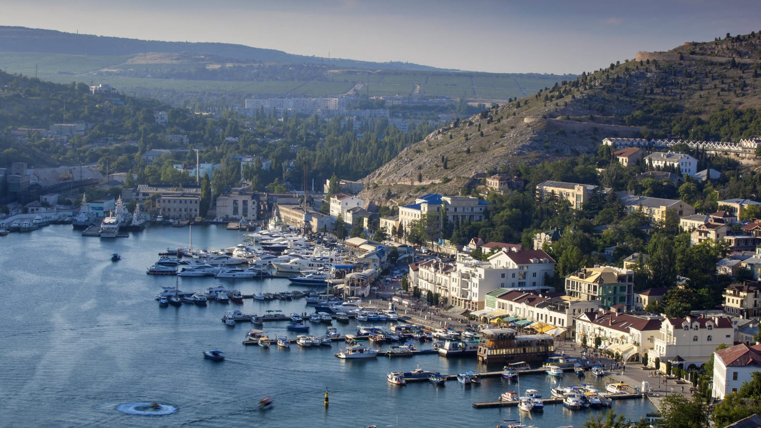 What's So Special About Crimea? Almost Everything.