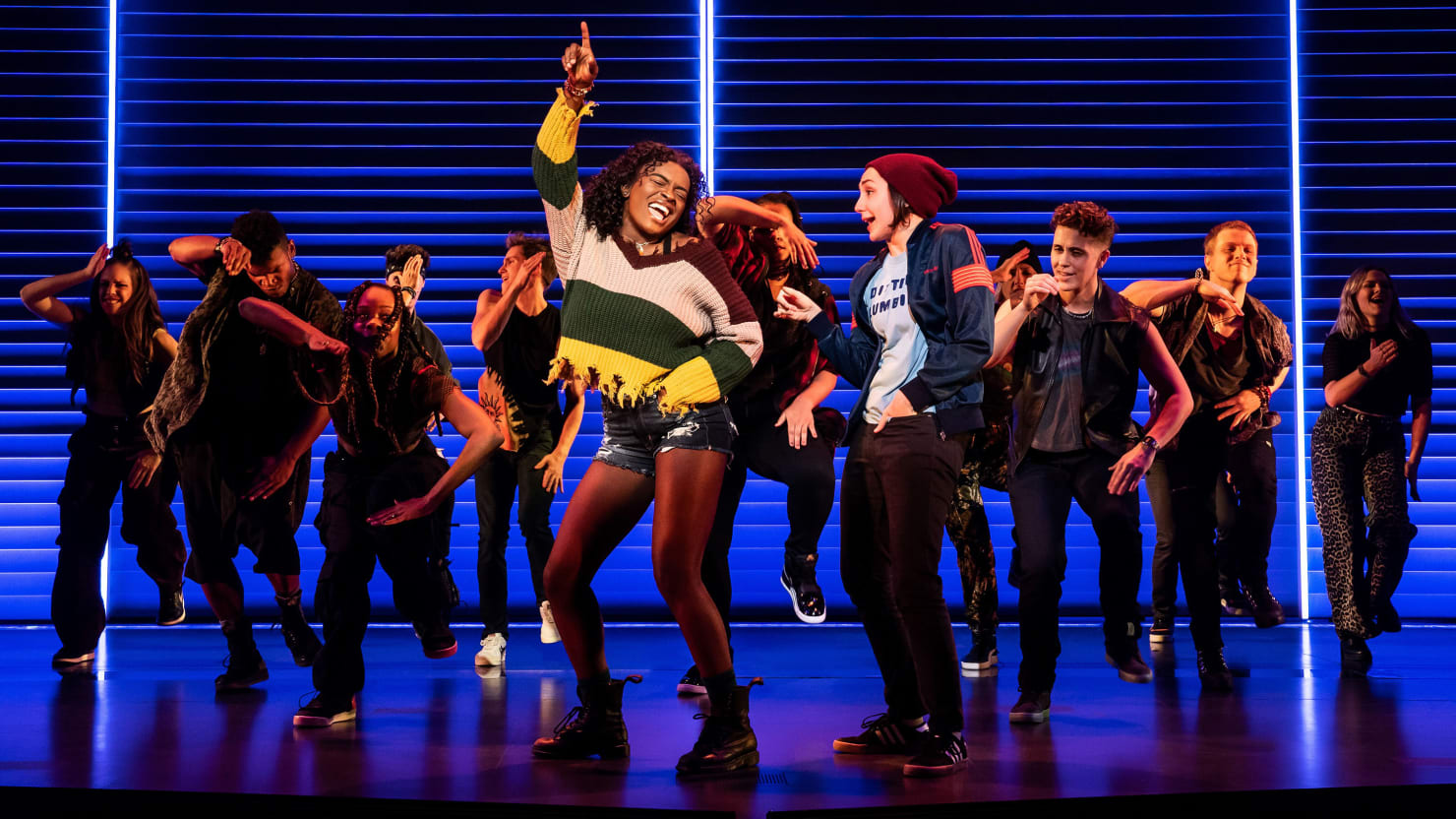 'Jagged Little Pill': Alanis Morissette Conquers Broadway With Brilliant, Powerful Jukebox Musical