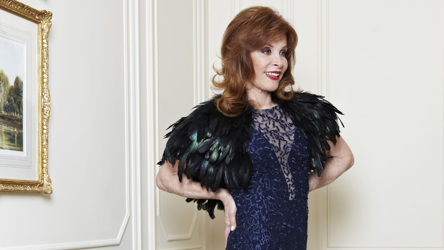 Stefanie Powers on 'Hart to Hart,' Robert Wagner, Natalie Wood, Facing Cancer, and Her Love For William Holden