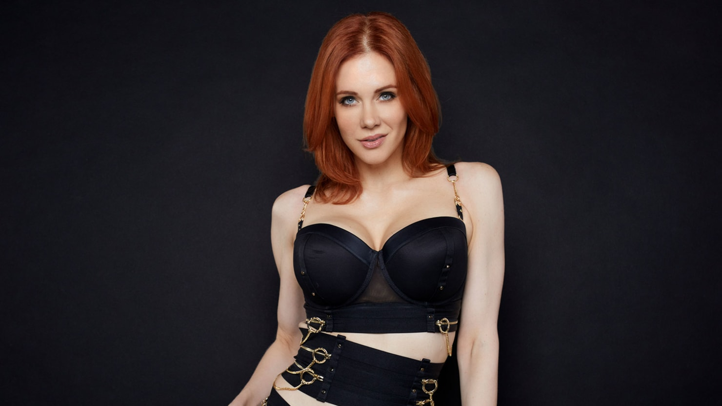 Maitland Ward's Journey From 'Boy Meets World' to Porn's A-List