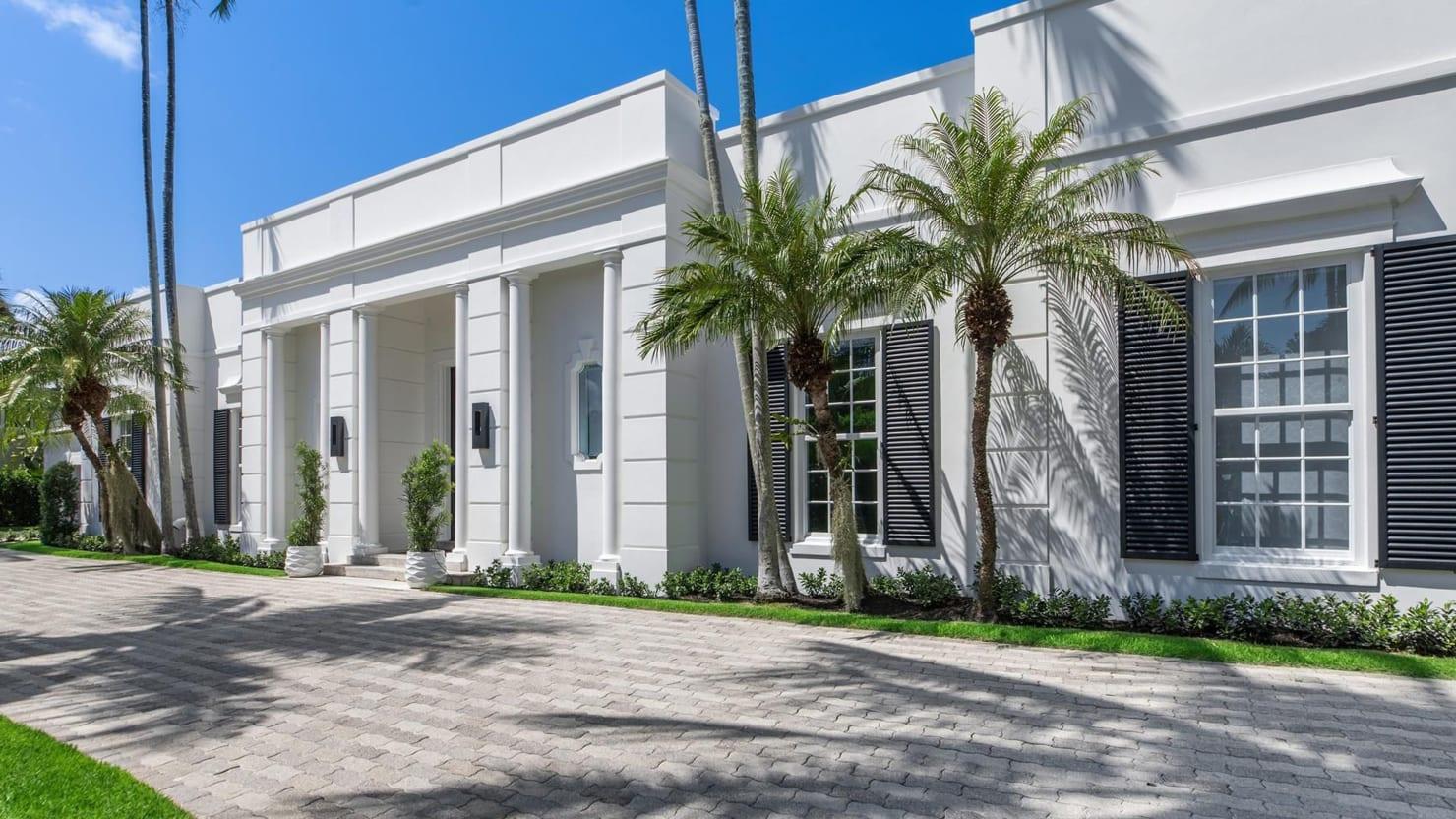 OMG, I Want This House: Palm Beach, FL