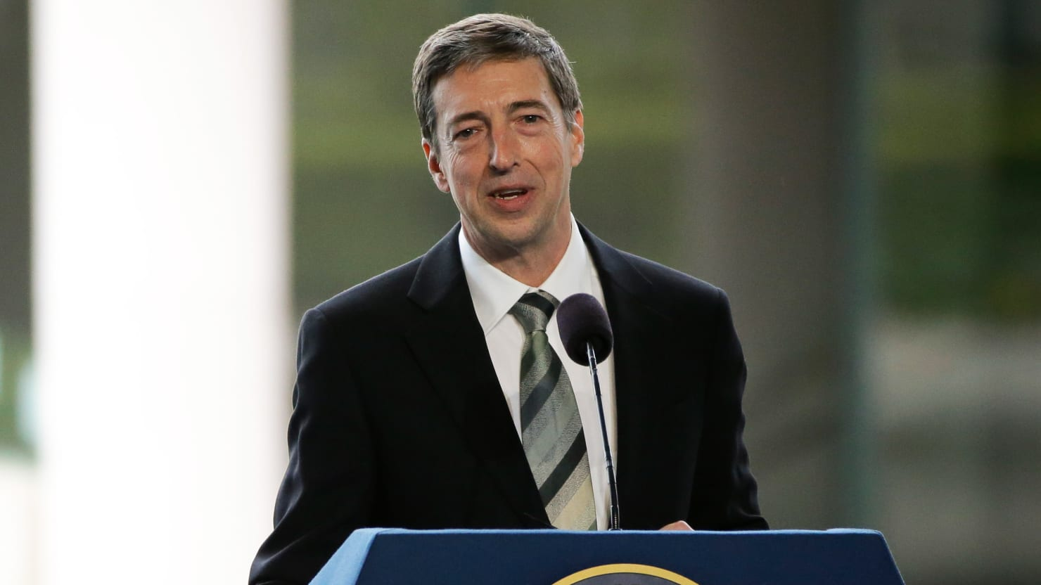 Ron Reagan: My Father, Ronald Reagan, Would Not Want Republicans to Vote for 'Traitor' Trump in 2020